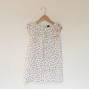 GAP Animal Print Dress
